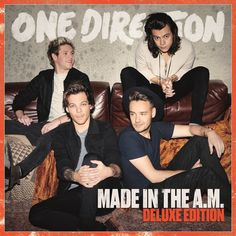 One Direction Made in the AM: Behind the scenes with Niall Horan, Liam Payne, Harry Styles, and Louis Tomlinson Zayn Malik, Niall Horan, One Direction Albums, Four One Direction, One Direction Posters, Am Album, Liam Payne, Louis Tomlinson, Justin Bieber