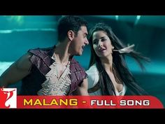 Malang - Full Song - DHOOM:3 - Aamir Khan | Katrina Kaif ~ Aamir Khan is looking all kinds of sexy! ~