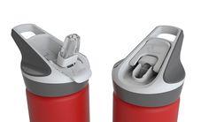 Laken JANNU thermo bottle on Behance