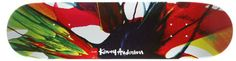 Chocolate Skateboards : Chocolate Spinners Kenny Anderson 8.125