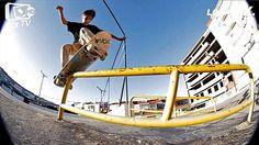 QIX Promo - Tomas Pinto - http://DAILYSKATETUBE.COM/qix-promo-tomas-pinto/ -   Confira o QIX Promo do skatista Tomas Pinto dePortugal. Ele que apesar de pouca idade, já mostra um skate poderoso e com muita base. Mais vídeos em: www.qix.... - Pinto, promo, tomas