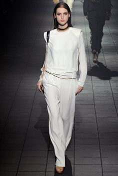 Lanvin Spring 2012 Ready-to-Wear - Collection - Gallery - Style.com