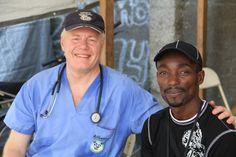 Dr. Don Shaffer - Oncologist