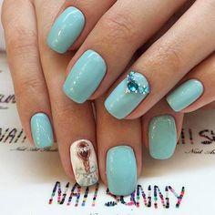 Geometric Nail Art, Cool Nail Designs, Cool Nail Art, Color Mixing, Nails, Makeup, Colors, Instagram, Finger Nails