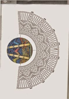 Albums archivés Lacemaking, Bobbin Lace, Projects To Try, Pillows, Sewing, Albums, Images, Patterns, Lace