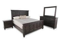 Magnussen Home Calistoga King Suite