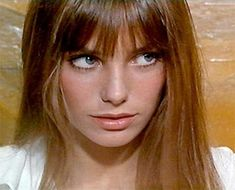from la piscine 1969, Jean Birkin