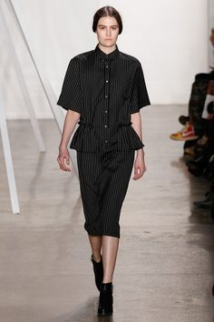 Suno Fall 2013 Ready-to-Wear Collection