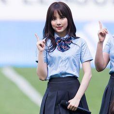 160611 • #은하 #Eunha at Ulsan Hyundai K-League✨ ©owner