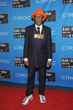 HBD Spike Lee March 20th 1957: age 58
