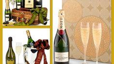Best Champagne Gifts | Celebrate Life's Milestones | Live | Food & Drink | GreatGets.com