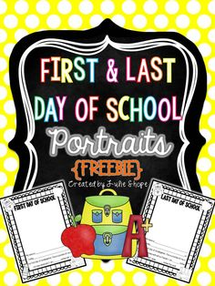 "{FREE} back to school printable ....Follow for ""too-neat-not-to-keep"" fun &f free teaching stuff :)"