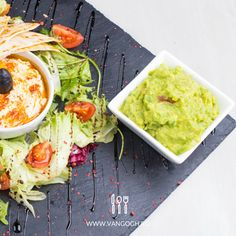 Fotografie Guacamole, Menu, Mexican, Ethnic Recipes, Food, Art, Menu Board Design, Art Background, Eten