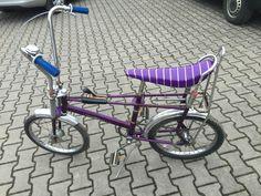 Lowrider : Dreirad im '70er Look | Dreirad, Kinder fahrrad