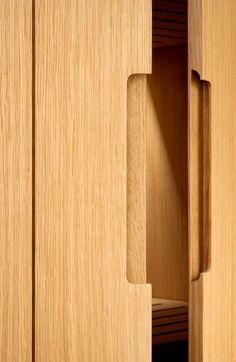 detail wardrobe handle - Pesquisa Google