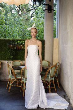 Bridal Otoño 2017: Top looks (solo apto para Novias Rebeldes)