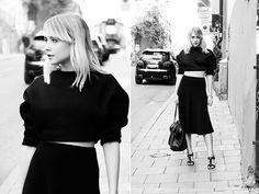 Fall Fashion Street Style: Fashion Bloggers
