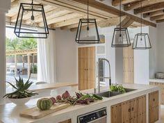 Une maison au naturel à Ibiza - PLANETE DECO a homes world
