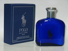 Ralph Lauren Polo Blue 4.2 oz / 125ml Vitamin Enriched Aftershave Gel $59