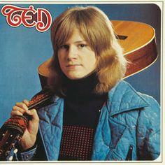Ted Gärdestad: Ted (1973)
