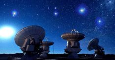 """""""Strange"""" Signal From Star Triggers SETI Investigation—Much To Scientists' Dismay"""