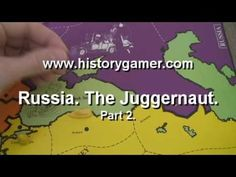 ▶ Diplomacy play Russia. Part 4 of 12 - YouTube