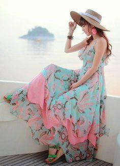 New summer fashion 2014