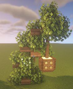 Minecraft Garden, Minecraft Cottage, Minecraft Castle, Cute Minecraft Houses, All Minecraft, Minecraft Plans, Minecraft Construction, Amazing Minecraft, Minecraft Blueprints