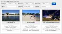 QFL Articles Filter er den beste søkemodulen vi har funnet til Joomla. På www.foto4.no har vi tilpasset den bildesøk med 3 spalter. Dares, Desktop Screenshot
