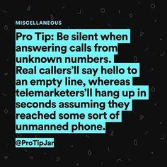 Live smarter every day.  #ProTipJar #protip #lifehack #advice #hack #smart #tip #9GAG #8FACT