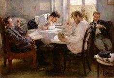 File:Леонид О. Пастернак - Ночь накануне экзамена (1895).jpg