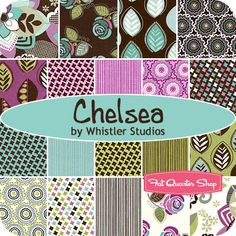 want to make a quilt with this fabric for my sister. Trying to figure out what design to use.