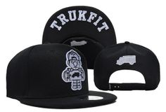 2014 Cheap new arrival brand design Trukfit 2014 hip hop adjustable snapback baseball caps for men women outing Travel $9.99