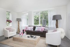 Modelwoning Deventer - Syntrus Achmea Real Estate