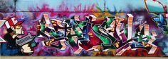 hip hop graffiti - Google Search