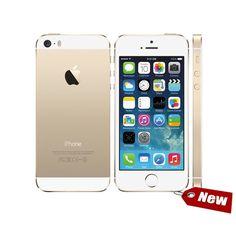 Apple Iphone 5S 16GB - Gold