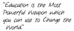 By Mr Nelson Mandela