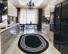 One Side of Black says this Konya Cuisine De Other Home Design Decor, Dream Home Design, House Design, Home Decor, Turkish Decor, Clean Web Design, Luxury Homes Dream Houses, Room Shelves, Web Design Inspiration