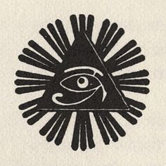 eye of horus, eye of ra : pineal gland