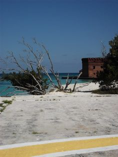Dry Tortuga, Key West, Florida, what a wonderful place