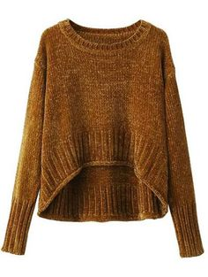GET $50 NOW | Join Zaful: Get YOUR $50 NOW!http://m.zaful.com/chenille-oversized-jumper-p_255512.html?seid=969776zf255512
