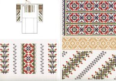Folk Embroidery, Needlework, Diy And Crafts, Cross Stitch, Kids Rugs, Traditional, Crochet, Floral, Google