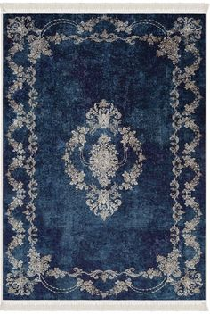 Area Rug Dining Room, Rugs In Living Room, Room Rugs, Jodhpur, Modern Area Rugs, Beige Area Rugs, Rug Over Carpet, Traditional Area Rugs, Blue Area
