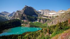 lake, mountains, landscape - http://www.wallpapers4u.org/lake-mountains-landscape/