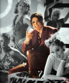 Michael Jackson Photo: Michael Jackson - HQ Scan - Blood on the dancefloor Short Film Lisa Marie Presley, Paris Jackson, Jackson Family, Janet Jackson, Elvis Presley, Prince, King Of Music, The Jacksons, Film Movie