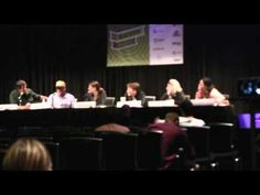 SXSW 2012 Panel: Banded Together: Touring as a Standup Comedy Group