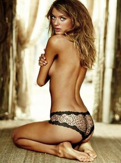 b1cecac2c Bregje Heinen ♥ Victoria s Secret Lingerie