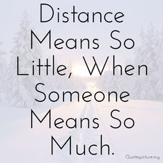 Long Distance Quotes Stunning These 20 Quotes Prove Long Distance Relationships Are Worth The Work