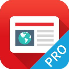 Top Story Pro: Latest News Android Icon