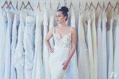 Wedding dresses in Cape Town. Couture wedding dresses ready to wear available to hire. Custom made wedding dresses with the option to hire or purchase. Urban bride is situated in Brackenfell the northern suburbs of Cape Town. Formal Dresses, Wedding Dresses, Photo Shoot, Ready To Wear, Urban, Couture, Bride, How To Wear, Fashion